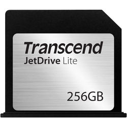 "Карта памяти для MacBook Air 13"" Transcend JetDrive Lite 130 256Gb (TS256GJDL130)"